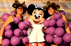 Mickey's Jingle Jungle 5K