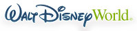 Walt Disney World Hispanic Logo