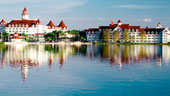 Grand Floridian Resort &amp; Spa