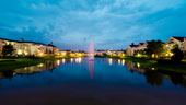 Disney's Saratoga Springs Resort &amp; Spa