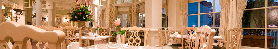 Disney's Grand Floridian Resort Dining