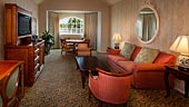 Sugarloaf Key – Suite de Una Habitación – Club Level