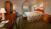 Sugarloaf Key – Suite de Dos Habitaciones – Club Level