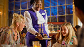 Holiday Dining at the Walt Disney World Resort