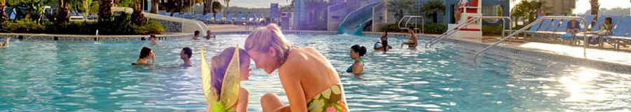 Beneficios del Resort