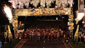 Disney Wine &amp; Dine Half Marathon
