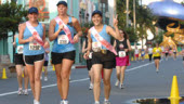 Princess Half Marathon
