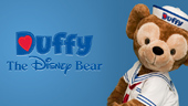 Duffy the Disney Bear à Epcot