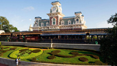 Walt Disney World® Railroad