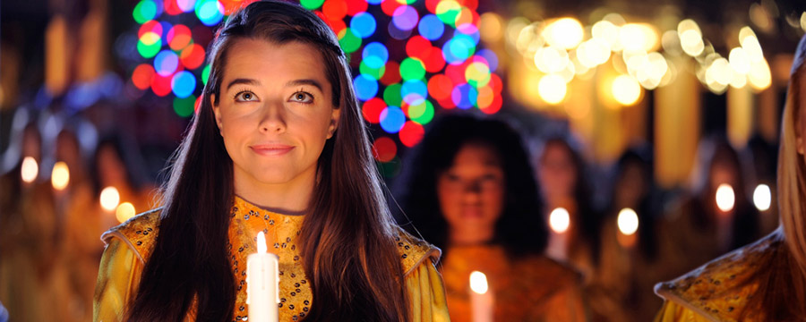 Holidays Around The World  Candlelight Processional
