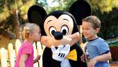 Economize até 30% nos hotéis selecionados do Disney Resort