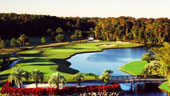 Disney's Golf Courses