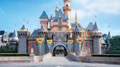 Disney Field Trips