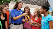 Individual Enrollment: Disney Youth Education Series