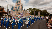 Disney Performing Arts OnStage | Instrumental