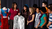 Careers in Costuming | Disney Performing Arts Workshops