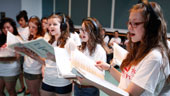 Disney's Show Choir Magic | Disney Performing Arts Workshops