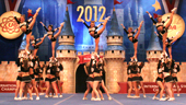 International All-Star Cheerleading Championship (UCA)