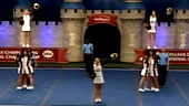 National College Cheerleading & Dance Championship (UCA/UDA)
