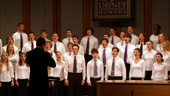 Vocal | The Disney Honors