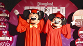 Disneyland Grad Nite