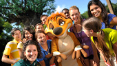 Principles of Animal Behavior | Disney Youth Education Series