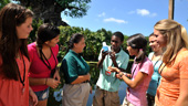 Sustainable Practices in Wildlife Conservation | Disney Youth Education Series