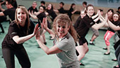 Performance Lab | Disney Performing Arts Workshops