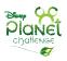 Planet Challenge